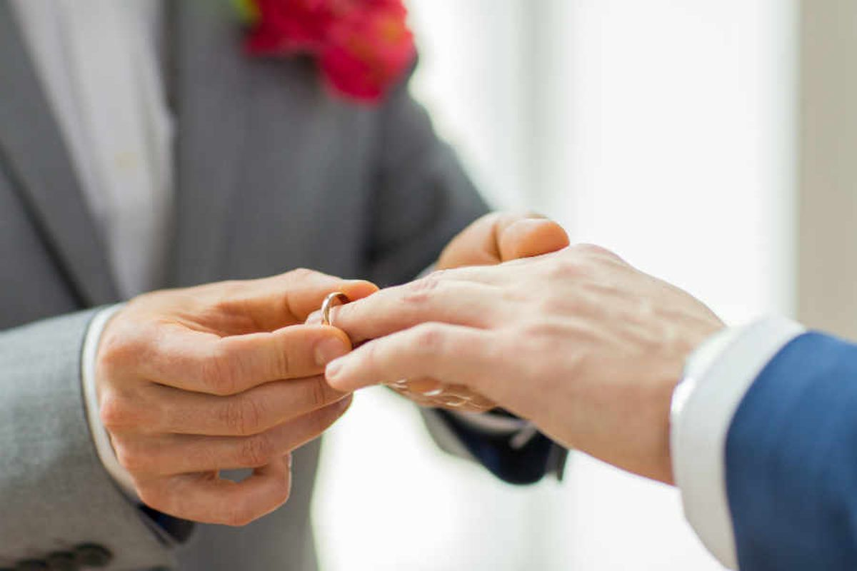 Same-sex marriages allowed in Guernsey from early May