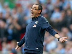 Maurizio Sarri's Chelsea reign in numbers