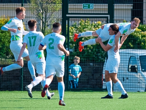 A dream return for Legg in U21 Muratti win