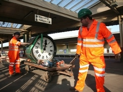 Brief Encounter clock will tick once more