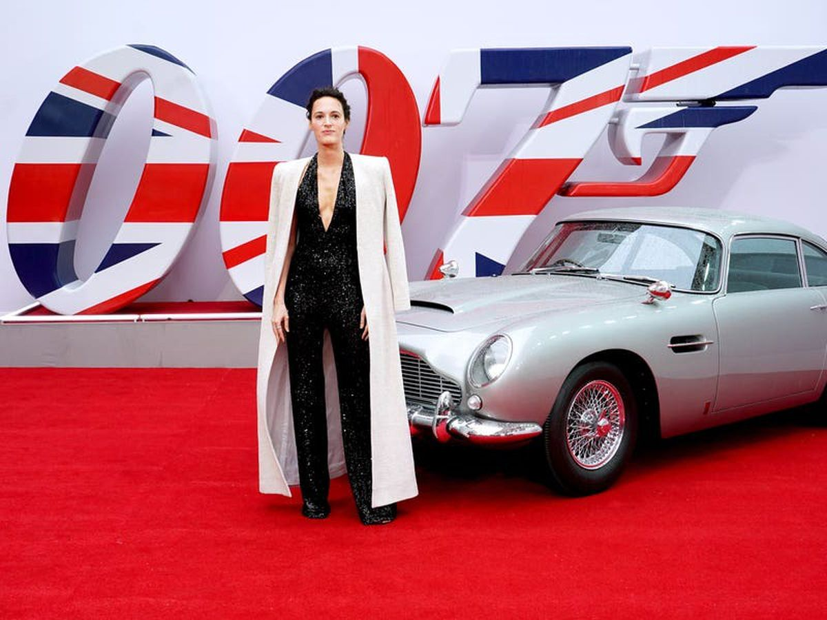 Phoebe Waller-Bridge shares thoughts on female Bond