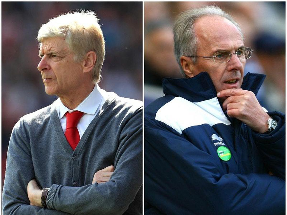 Freddie Ljungberg hopes to get advice from Arsene Wenger and Sven-Goran Eriksson