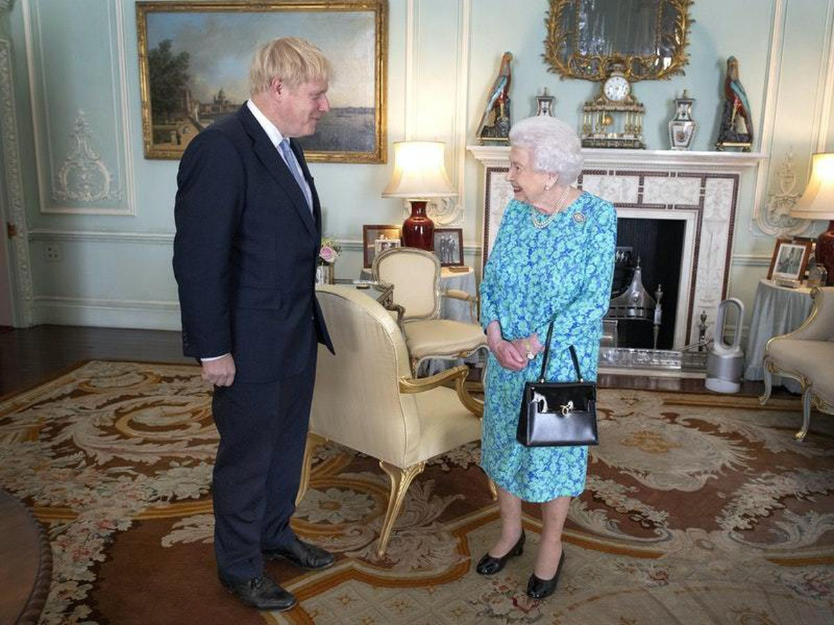 The Queen and Brexit: Secret evacuation plans and prorogation row
