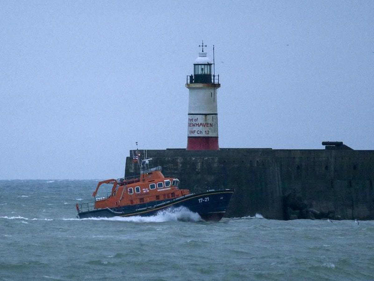 Search called off in hunt for missing fishermen