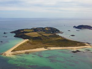After a bumper 2020 when Covid-related travel restrictions meant Guernsey people looked closer to home for a break, Herm is expecting 2021 to be its best season on record. (Picture by Peter Frankland, 29313791)