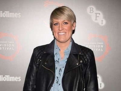 Hia luv: Charity sends Steph McGovern comedy email in Middlesbrough slang
