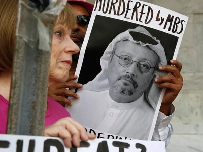 Saudi state media confirms journalist Jamal Khashoggi is dead