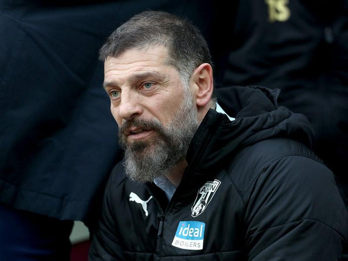 Slaven Bilic warns West Brom they must be ready to perform in every game