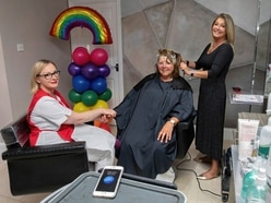 Beauty salons are keen to get back in business