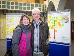 Plenty of ideas put forward at drop-in on Leale's Yard