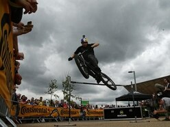 Danny MacAskill: Success of first video still unbelievable 10 years on