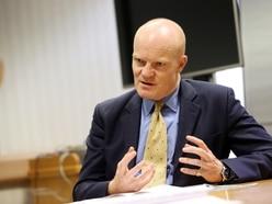 Investment fund 'significant milestone'