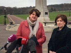 Arlene Foster says Brexit should not be barrier to Stormont deal
