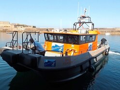 Alderney States backing for expanded summer ferry route