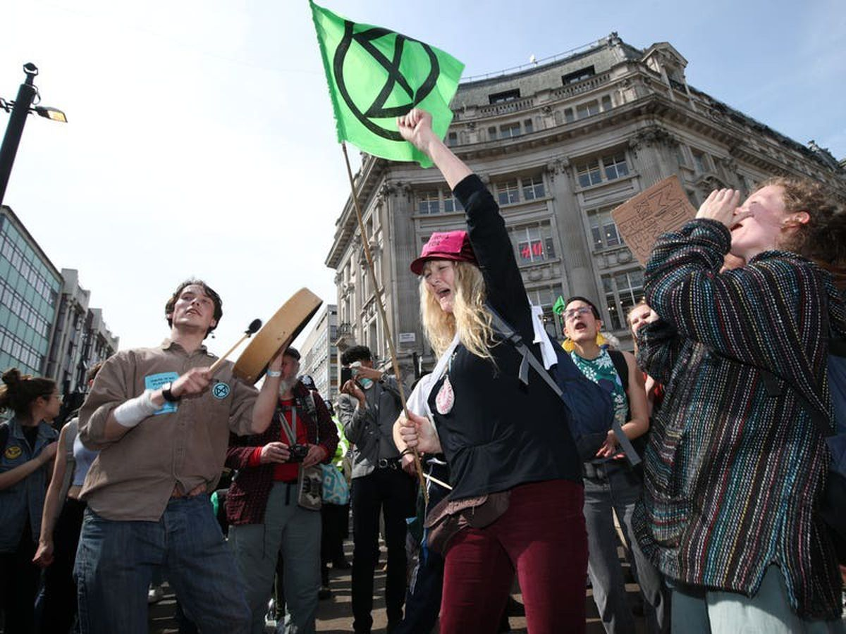 Tens of thousands campaigners to march in Glasgow and London during Cop26