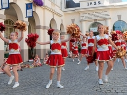 Much to cheer as Town Carnival fortnight begins