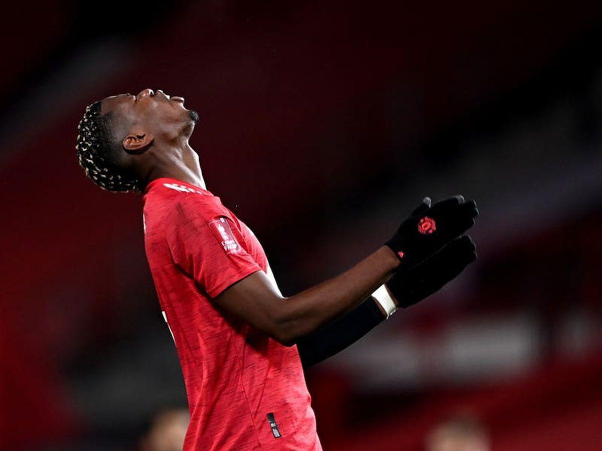 Paul Pogba's agent backtracks over claim player's Man Utd career was ending