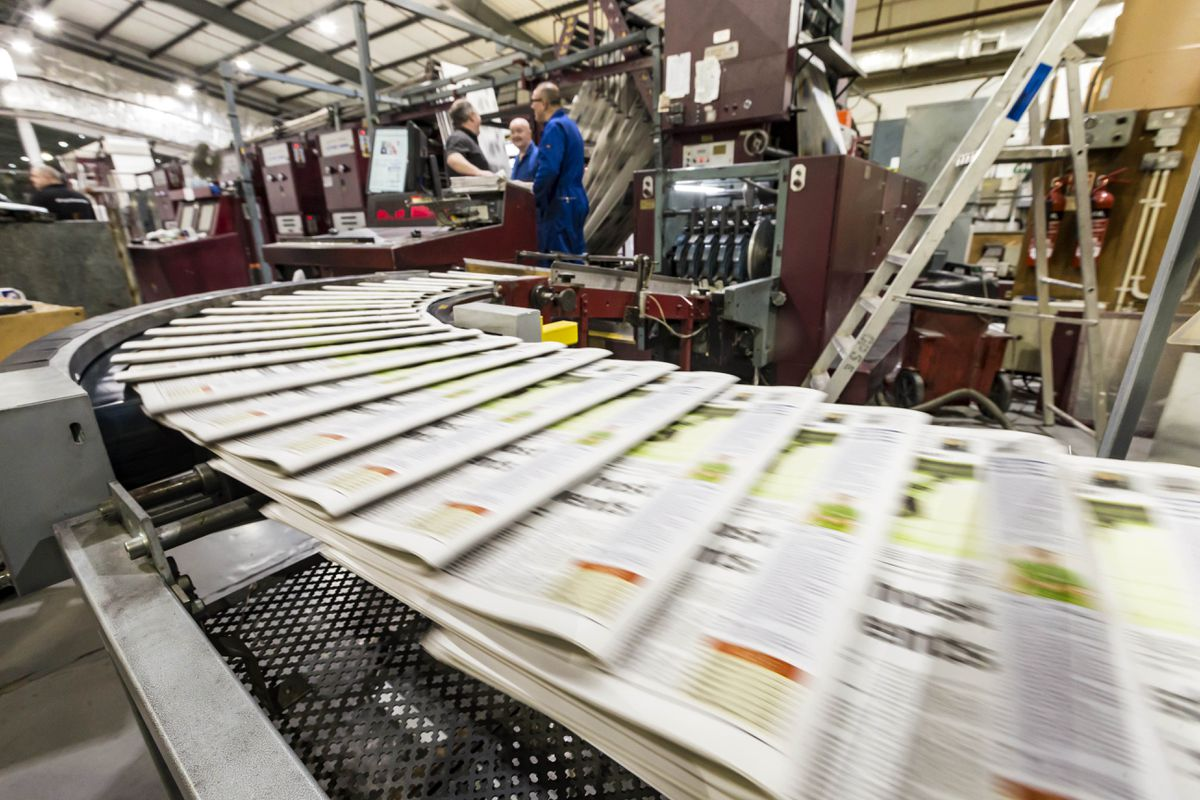 In the wake of the coronavirus, new readers of the Guernsey Press who are aged over-65 can get free delivery of the newspaper.