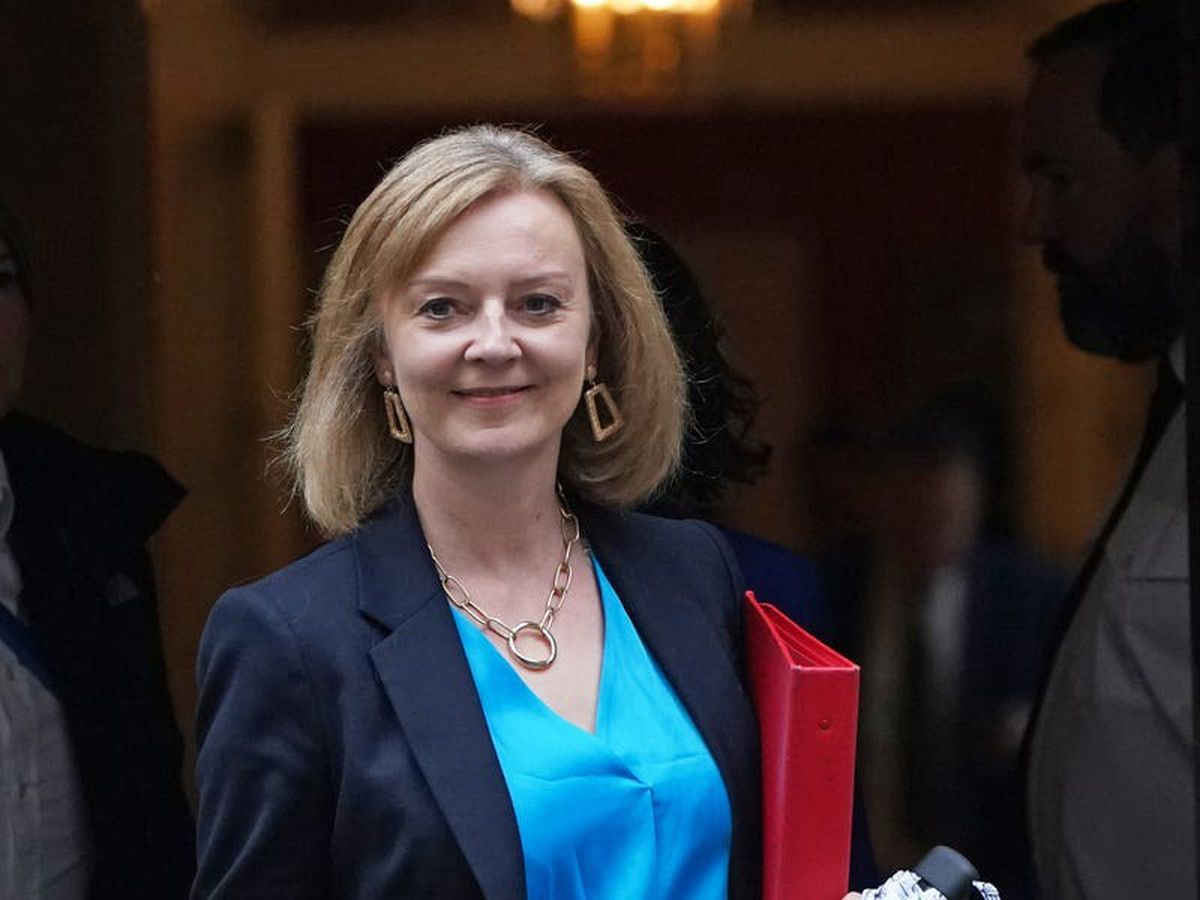 Truss becomes Foreign Secretary as Johnson wields axe in Cabinet reshuffle