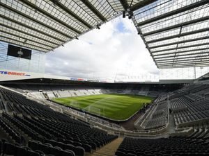 Police seek help to identify fan who made 'racist gesture' at Newcastle game