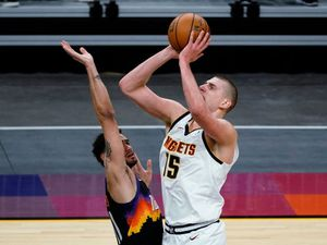 Denver Nuggets triumph over Phoenix Suns in double-overtime thriller