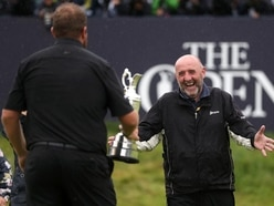Open victory best birthday present ever, says Lowry's father