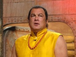 Woman accuses Steven Seagal of sexually assaulting her at audition