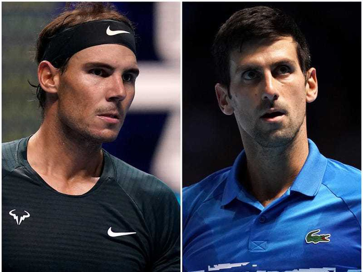 French Open final place on the line in 58th Rafael Nadal-Novak Djokovic clash