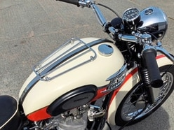 Paint your wagon & your motorcycle, too