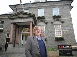 Plans for Information Centre include a boutique hotel