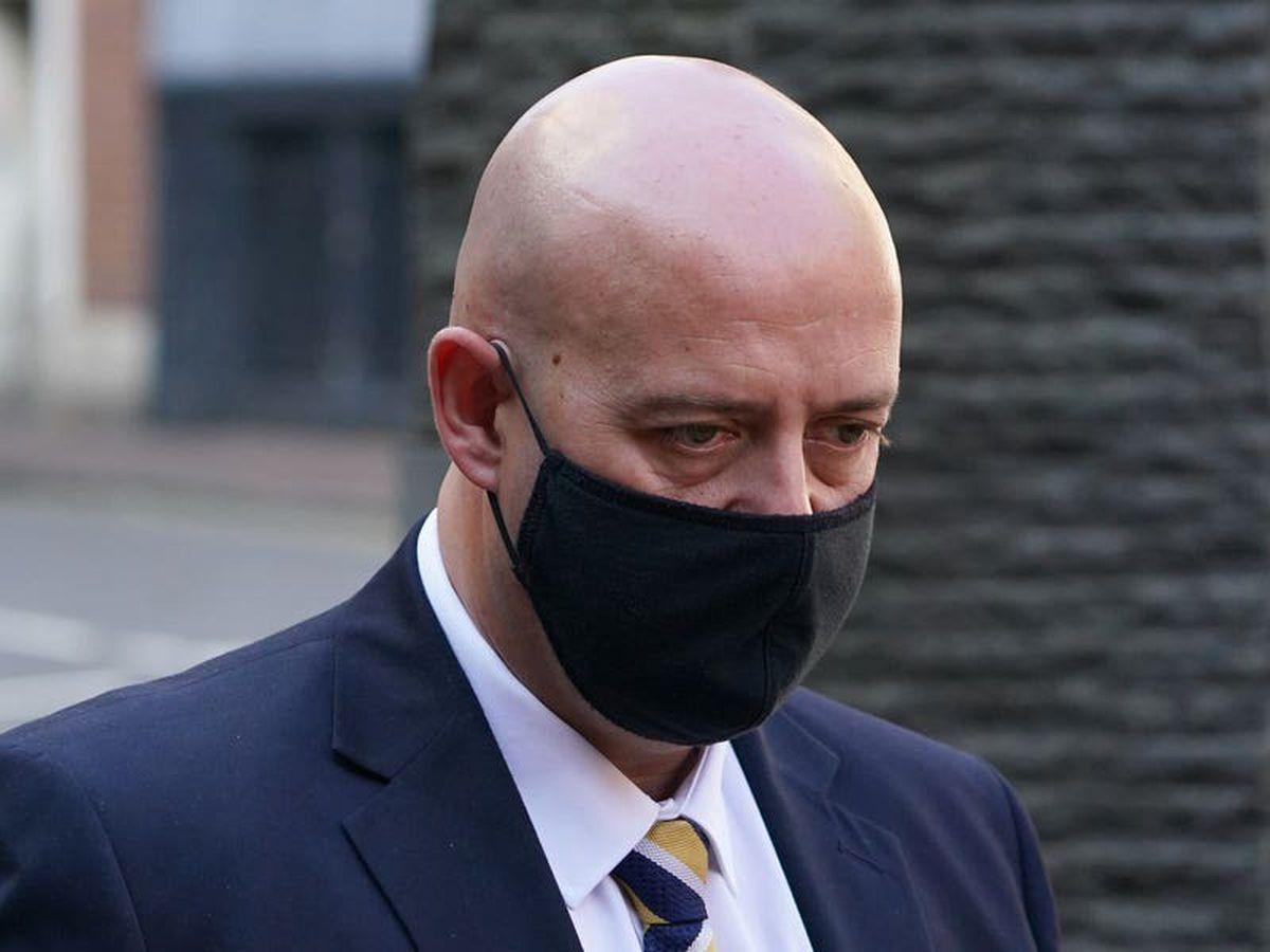 Police officer 'kicked Dalian Atkinson as a last resort'