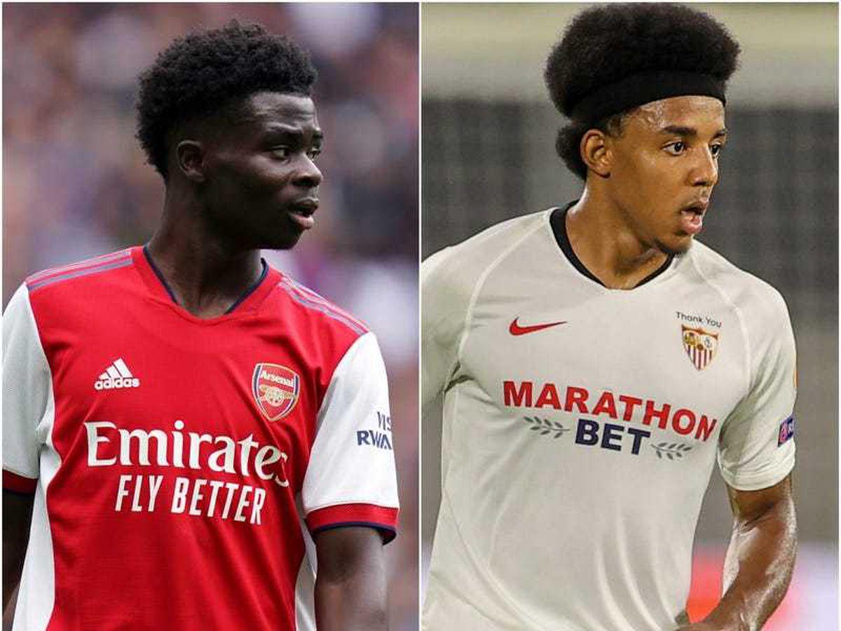 Football rumours: English clubs lining up for Bukayo Saka
