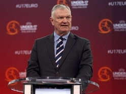 UEFA must show zero tolerance to racist abuse – FA chairman Greg Clarke