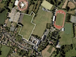 Grammar playing fields could be used for schools if needed