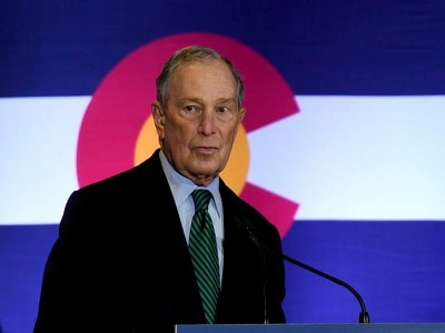 Bloomberg says next US president should scrap all fossil fuel subsidies