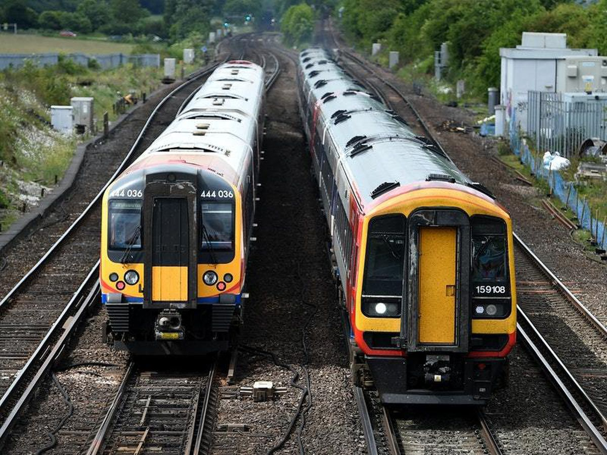 Free train travel for domestic abuse survivors extended