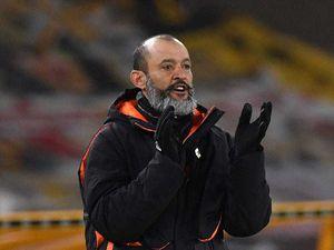 Nuno Espirito Santo still sees progress despite a challenging season for Wolves