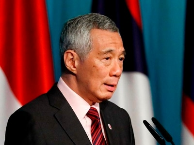 1.5m health records hacked in cyber attack targeting Singapore PM