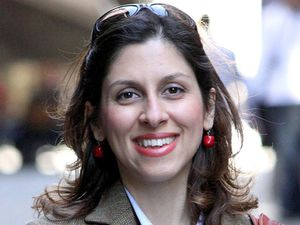 Nazanin Zaghari-Ratcliffe 'has ankle tag removed but faces further court date'