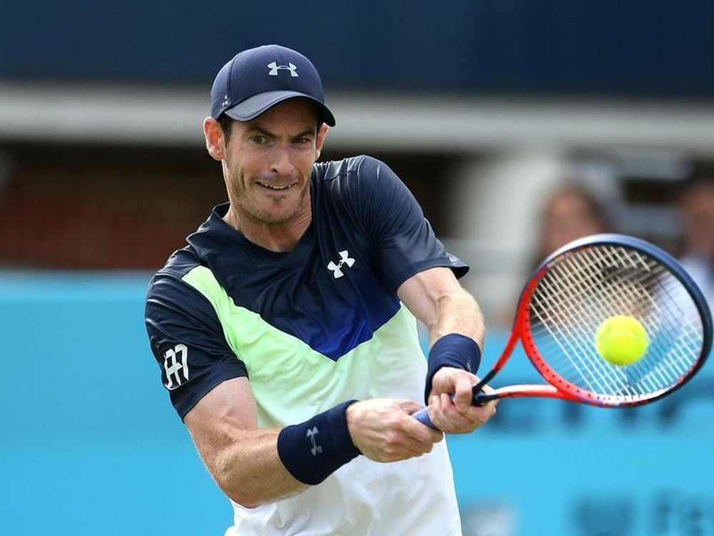 Andy Murray Injury Timeline Hip Pain And Back Again