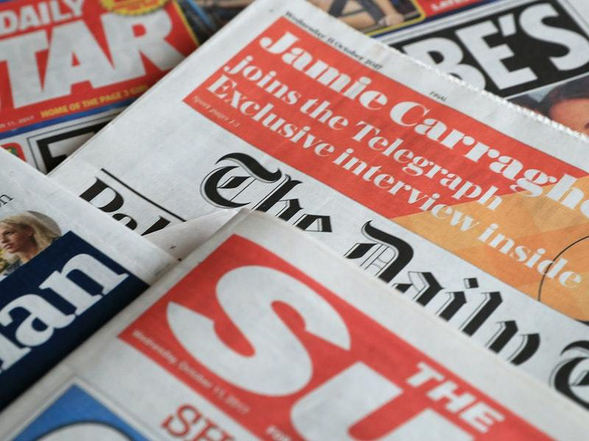 What the papers say – December 24