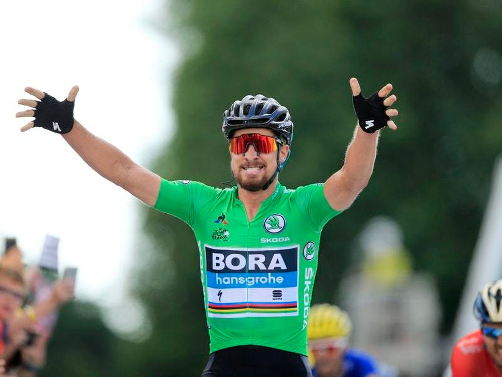 peter sagan warns tour de france rivals there is more to come guernsey press. Black Bedroom Furniture Sets. Home Design Ideas