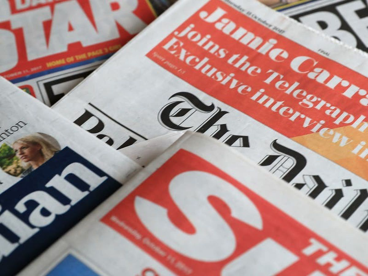 What the papers say – December 19