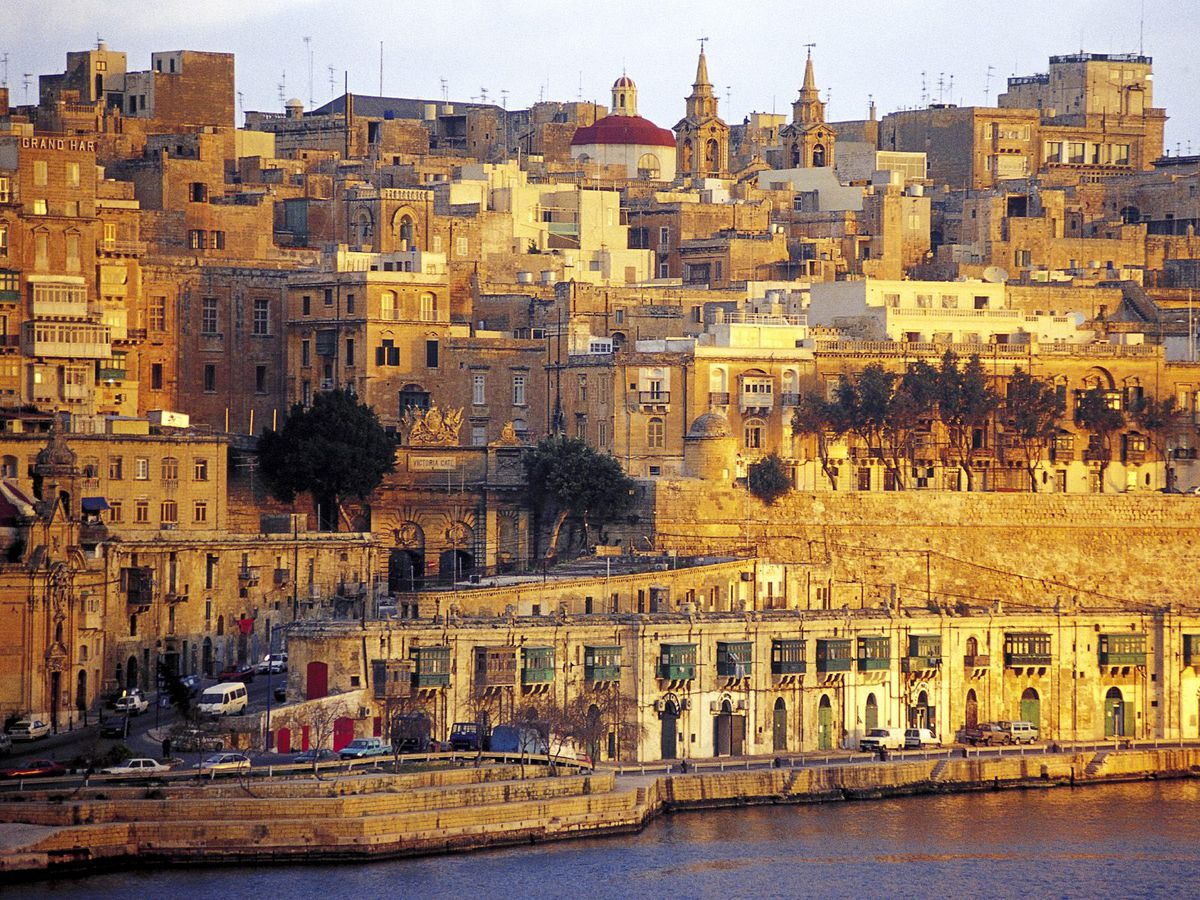 Malta is the first European Union country to be added to the Financial Action Task Force grey list.