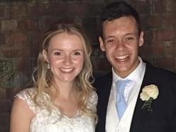 British couple killed on Greek island holiday named