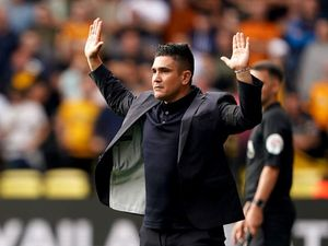 Xisco Munoz is confident he has the backing of Watford's owners