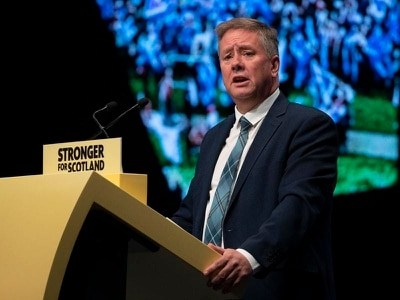 SNP depute attacks 'voter suppression initiatives' of Westminster Government