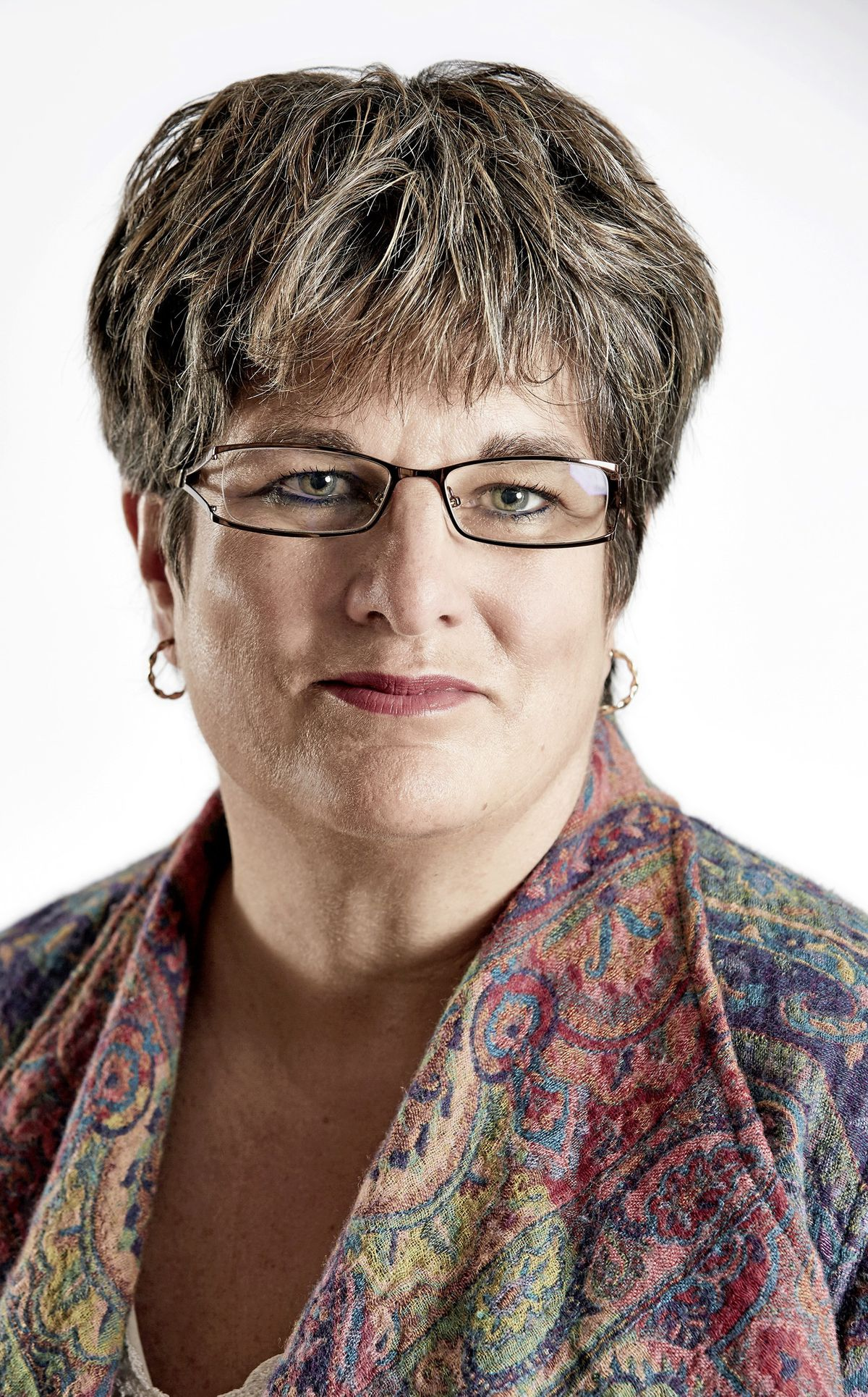 Ozanne Foundation creator, LGBTI rights spokesperson Jayne Ozanne, is a senior member of the Church of England's Synod.