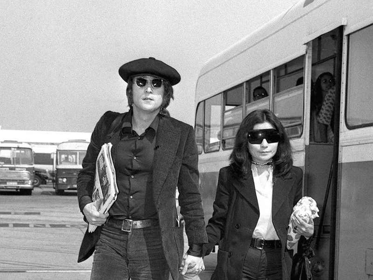 Tape of 1970 John Lennon interview sold at auction for £43,000