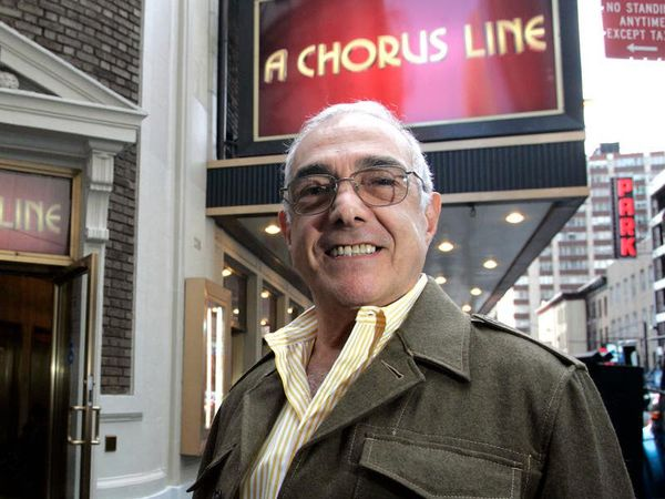 Tony Award-winning choreographer Bob Avian dies aged 83